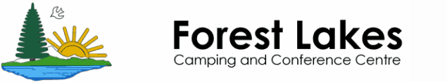 Forest Lakes Camping and Conference Centre
